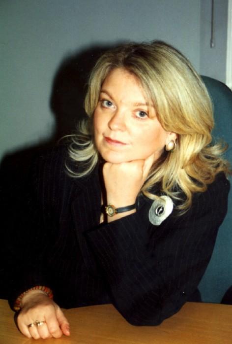 Sue Robinson nfda