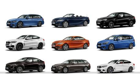 BMW Financial Services hit a renewal rate of over 50% on