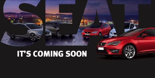 FG Barnes get set for Seat Maidstone opening - Motor Trade ...
