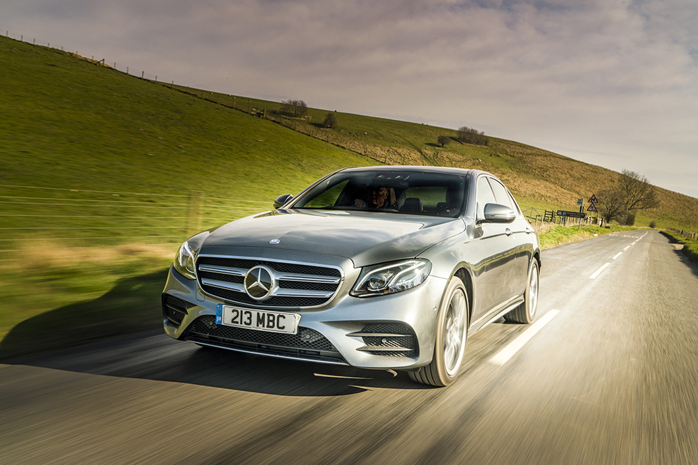 Mercedes Offers 48 Hour Test Drives Motor Trade News