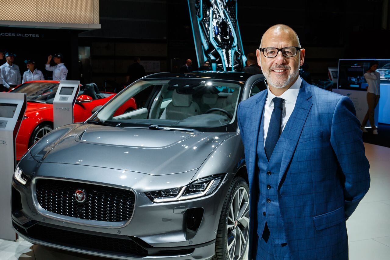 JLR Arch investment to be completed by 2021 | Motor Trade News