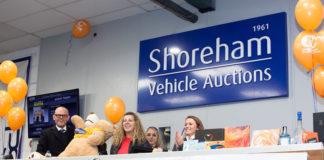 Shoreham Vehicle Auctions