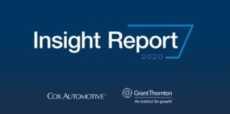 insight report. 2020