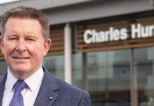 charles hurst group announces new chief 1 1
